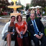 Beverly Hills Chamber Membership Appreciation Gala, Beverly Hills Garden 2011